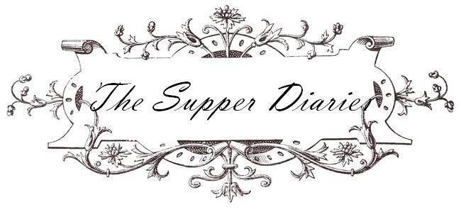 The Supper Diaries