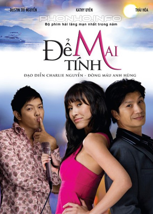  Mai Tnh || De Mai Tinh