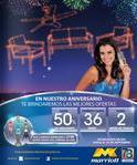 marriott ecuador aniversario 12