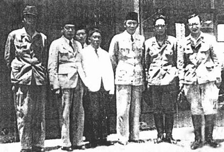 Organisasi Buatan Jepang Di Indonesia