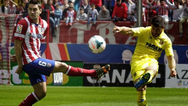 ملخص مباريات الجولة 32 من الدوري الاسباني