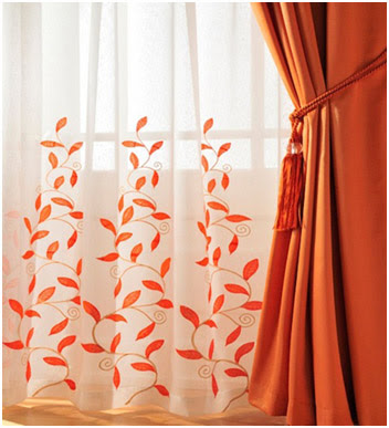 Easy Home Decor Ideas Window Treatment Or Curtain Trends