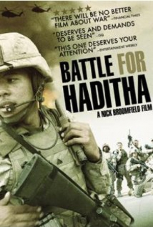 phim Nghĩa Hay Chính Nghĩa Vietsub - Battle For Haditha Vietsub
