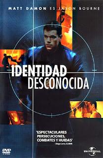 Identidad Desconocida (2002) Online