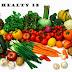 Ini dia buah dan sayuran untuk kecantikan kulit