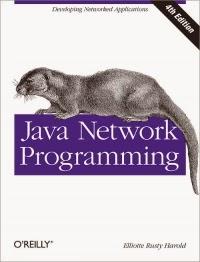 Java Network Programming, 4th Edition
