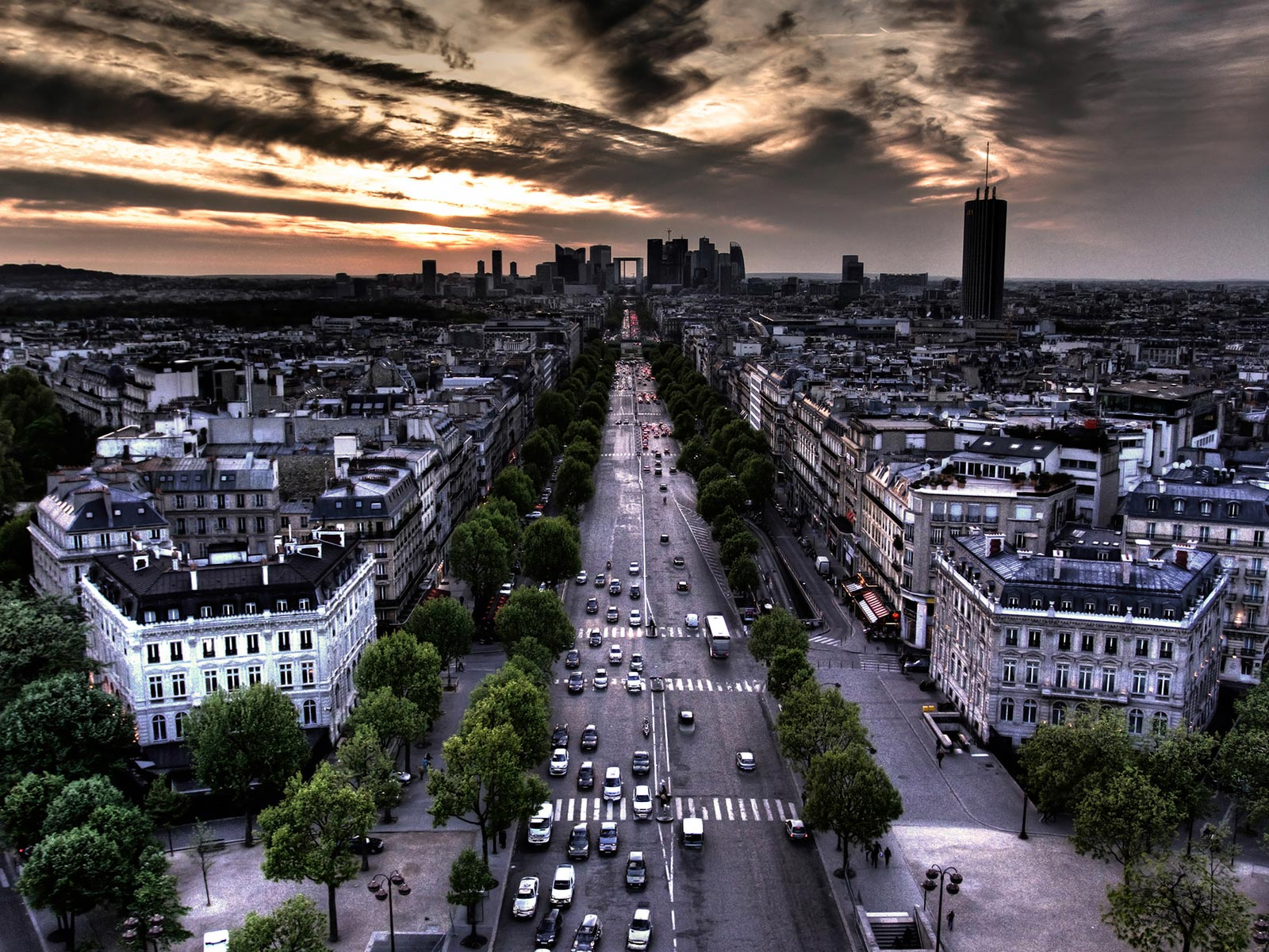 Paris: Paris France Wallpaper