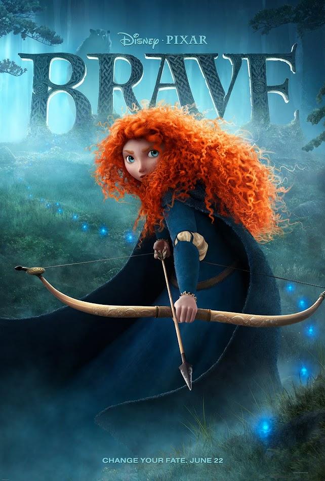 ตัวอย่างหนังใหม่ : Brave (นักรบสาวหัวใจมหากาฬ) (ตัวอย่างที่ 2) ซับไทย