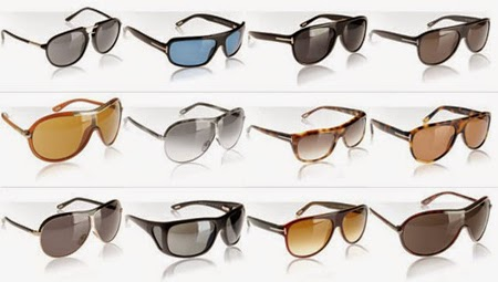 Kacamata Fashion Remaja