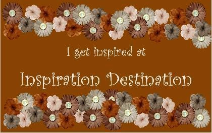 I Play Along with Inspiration Destination!