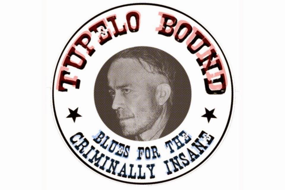 Tupelo Bound