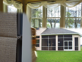 Different Types of Screen Porches
