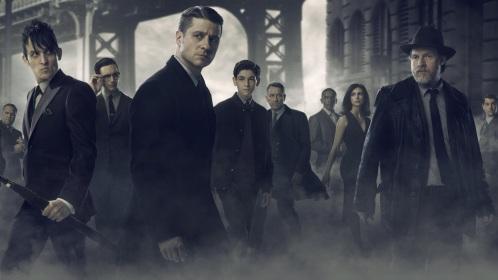 Gotham 3° Temporada