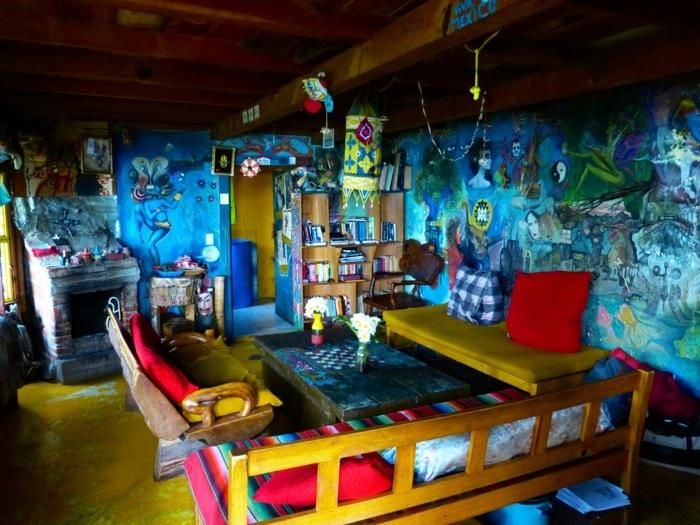 Decoraci n piso cocina - Decoracion hippie habitacion ...