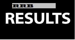 RRB Allahabad result 2013