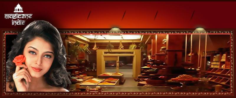 Ukochany sklep orientalny