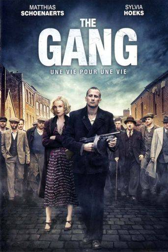 The Gangs of Oss (2011) ταινιες online seires xrysoi greek subs