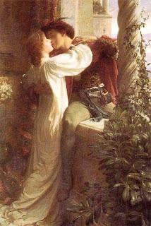 Romeo Y Julieta no eran de este planeta