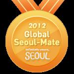 Global Seoul Mate 2012