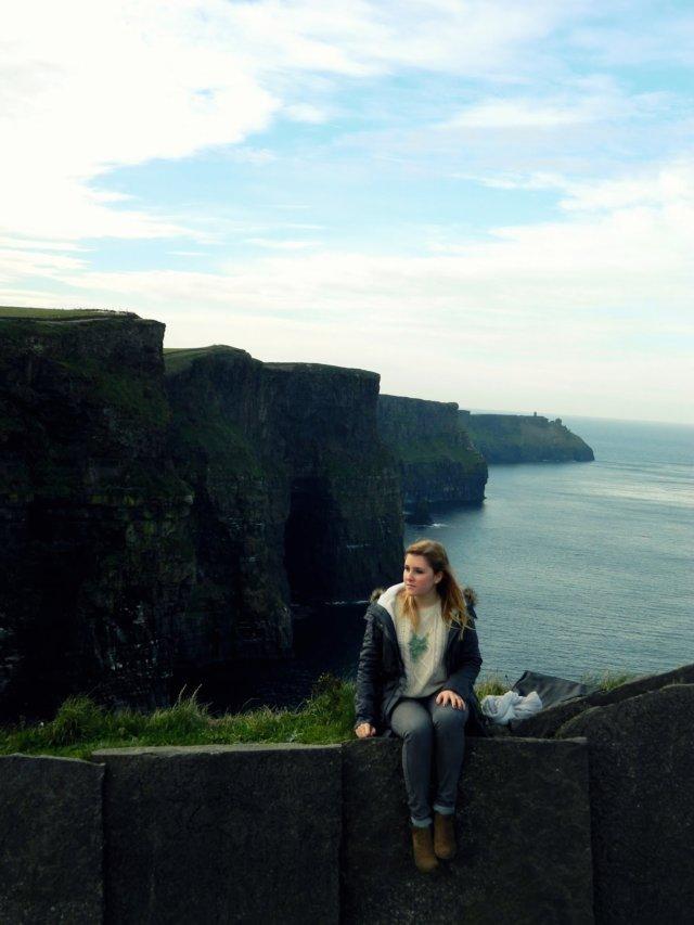 IRELAND. WEST COAST