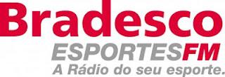 Rede Bradesco Esportes FM de São Paulo estreia nesta quinta-feira