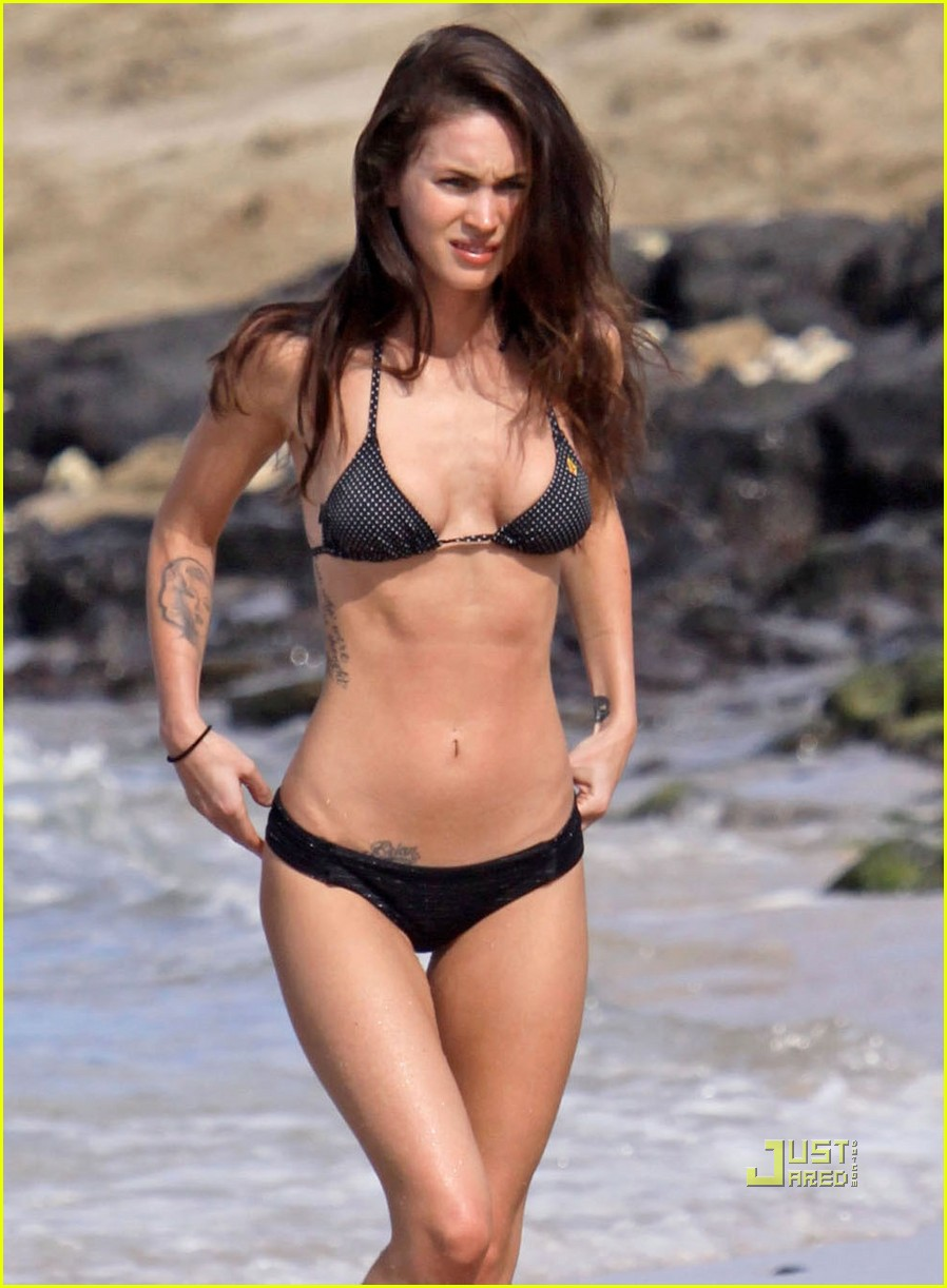 Celebrity Pictures And Biography Megan Fox