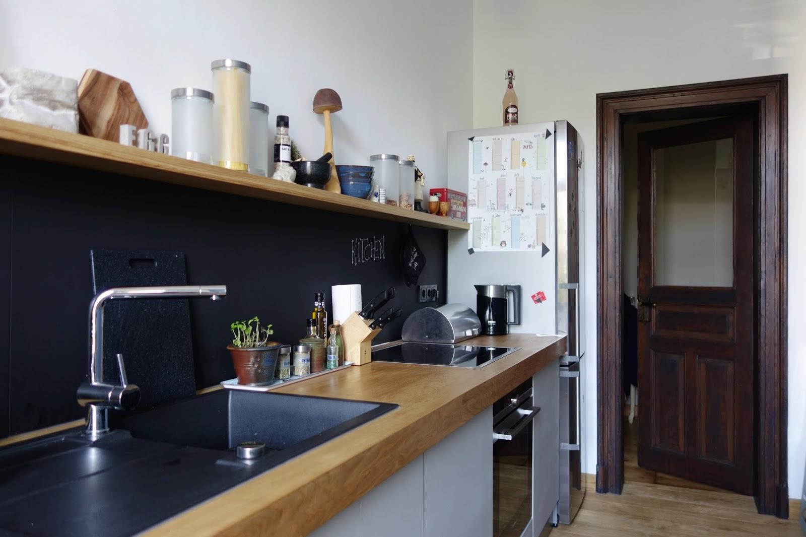 madolescent liebt ...: neue Küchendetails