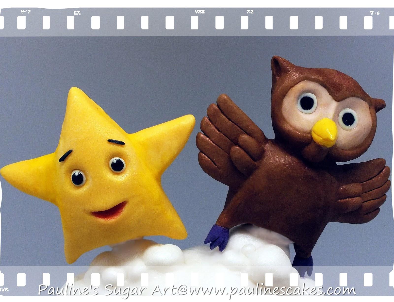DIY Sherlock Gnomes Stuffed Pillow Characters
