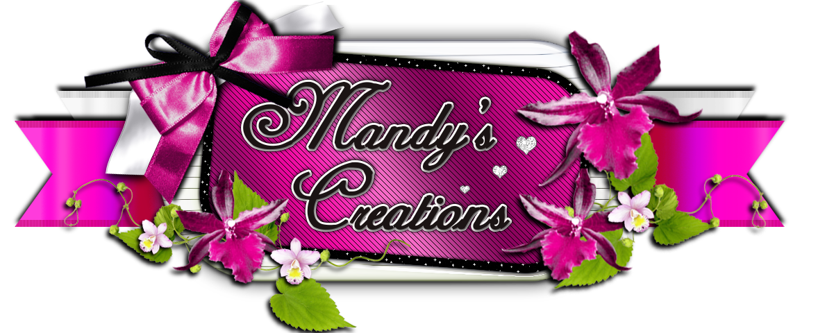 Mandy's Creations