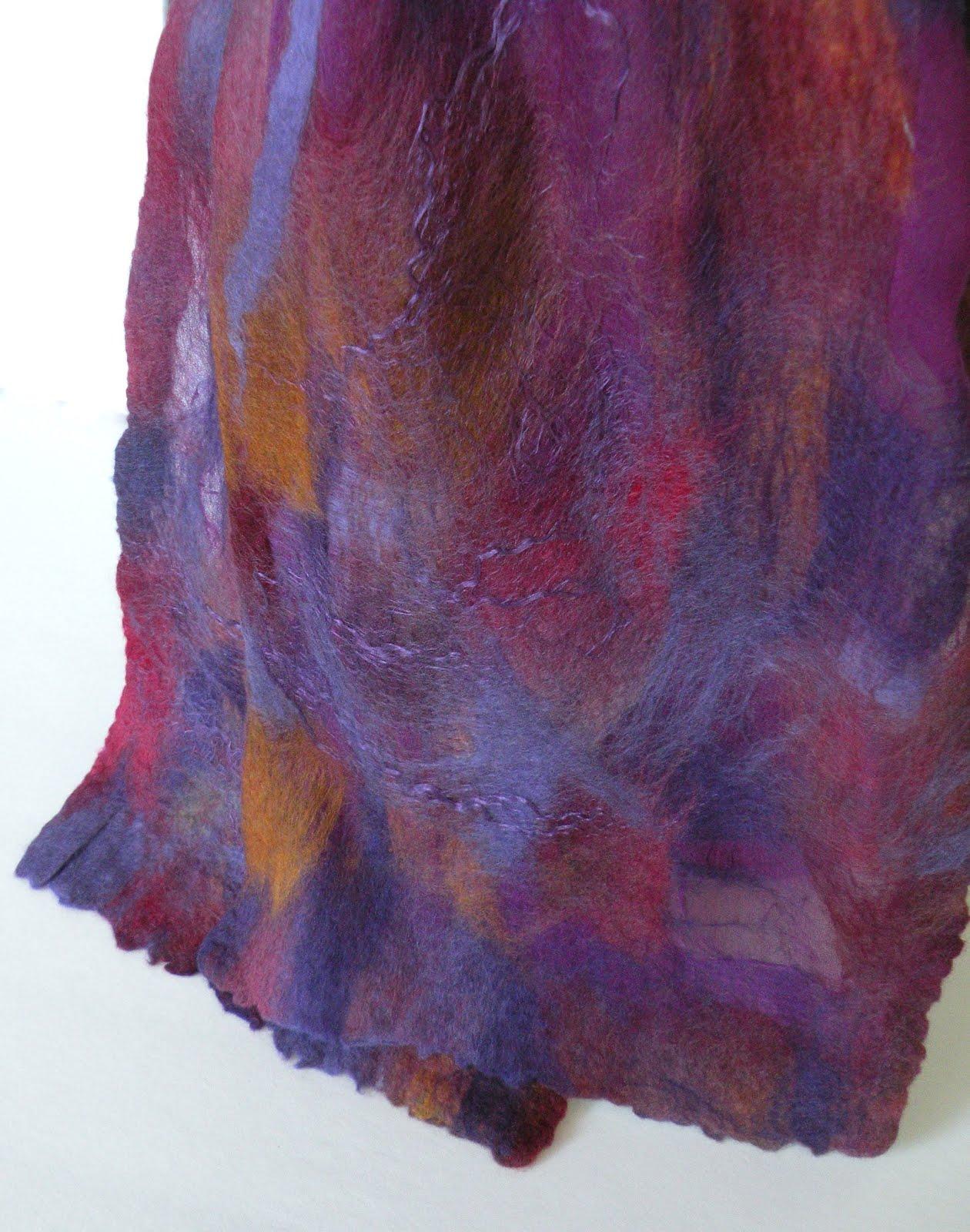 violet always a favorite