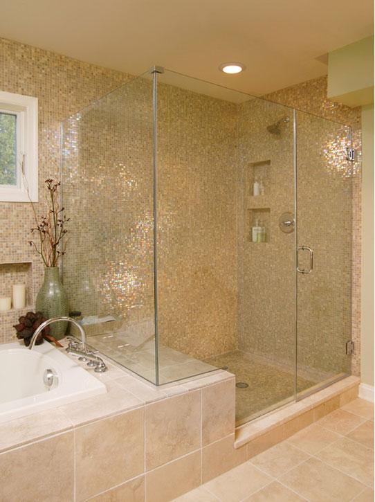Banheiros Modernos Quais So As Tendncias Decor