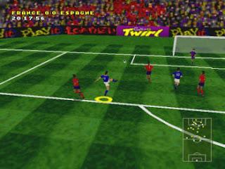 Free Actua Soccer 1