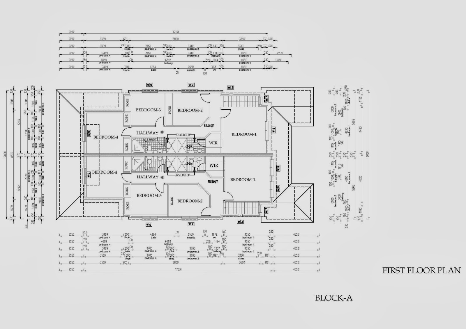 dream architectural site plan drawing 23 photo