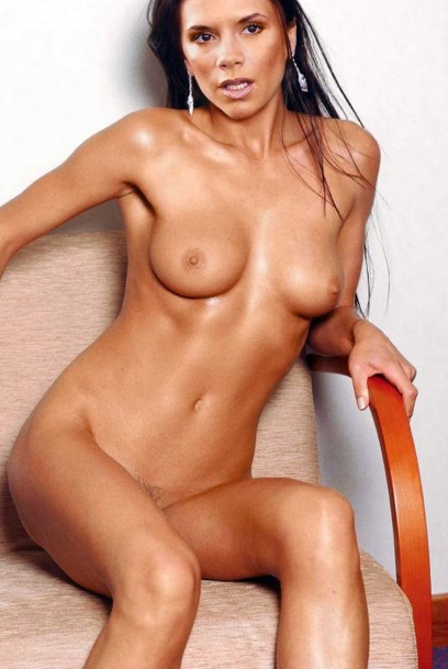 Explain nude victoria beckham hot thought