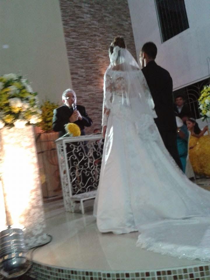 Casamento, plano de Deus!