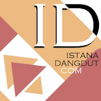 mp3 tag isdacom, isdacom, istana dangdut, cover album istana dangdut