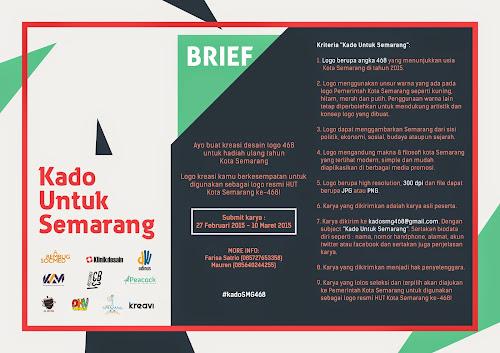 Kado Untuk Semarang, Sebuah Social Movement