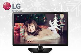 Telewizor LG TV22MT47DC 22 cale z Biedronki