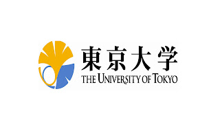 The University of Tokyo Logo Large Size