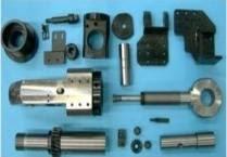 Parts Of Cutting Machine