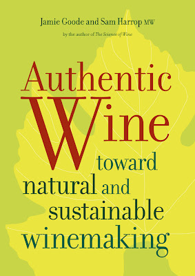 Authentic Wine book cover