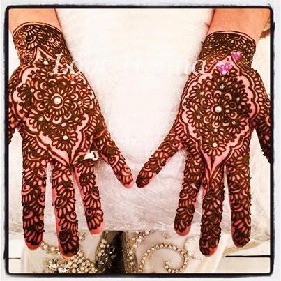 Stylish Mehndi Designs