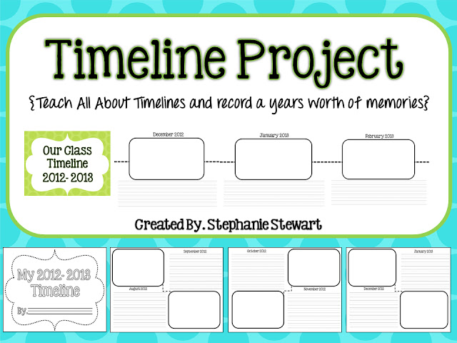 timeline projects for students Timeline lesson plan straight-lined timelines allow students to see visually that different and other grandiose public works projects costing an immense.