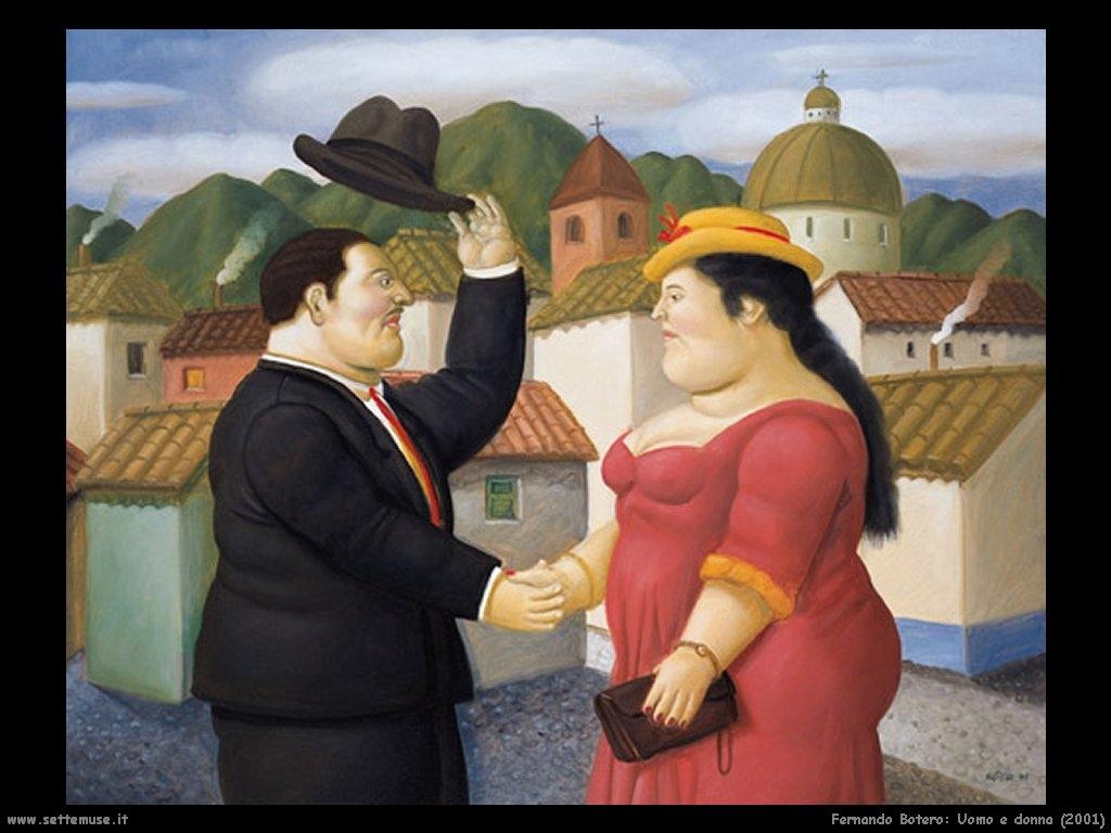 Expolatinos botero ha festeggiato i suoi 80 anni nel museo che porta il suo nome - Botero uomo in bagno ...