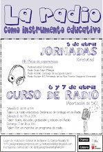 CURSO DE RADIO EDUCATIVA