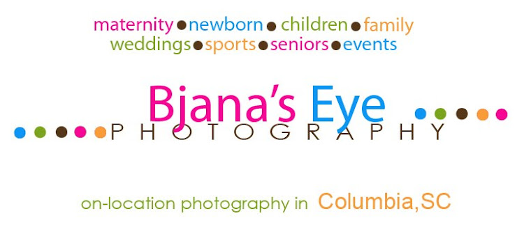 Bjana&#39;s Eye Photography