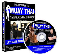 The Complete Muay Thai Home Study Course