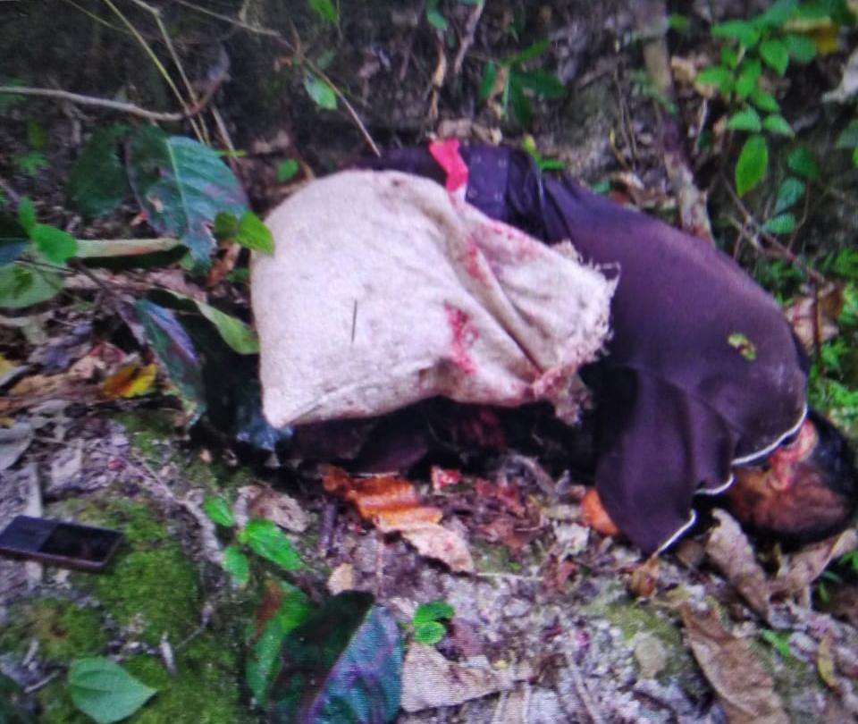 Dua Tersangka Pembunuh Akner Rumapea, Kapolres Samosir : Bakal Ada Tersangka Baru