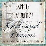 My Post about God birthing and Releasing an Incredible Dream in my Heart!