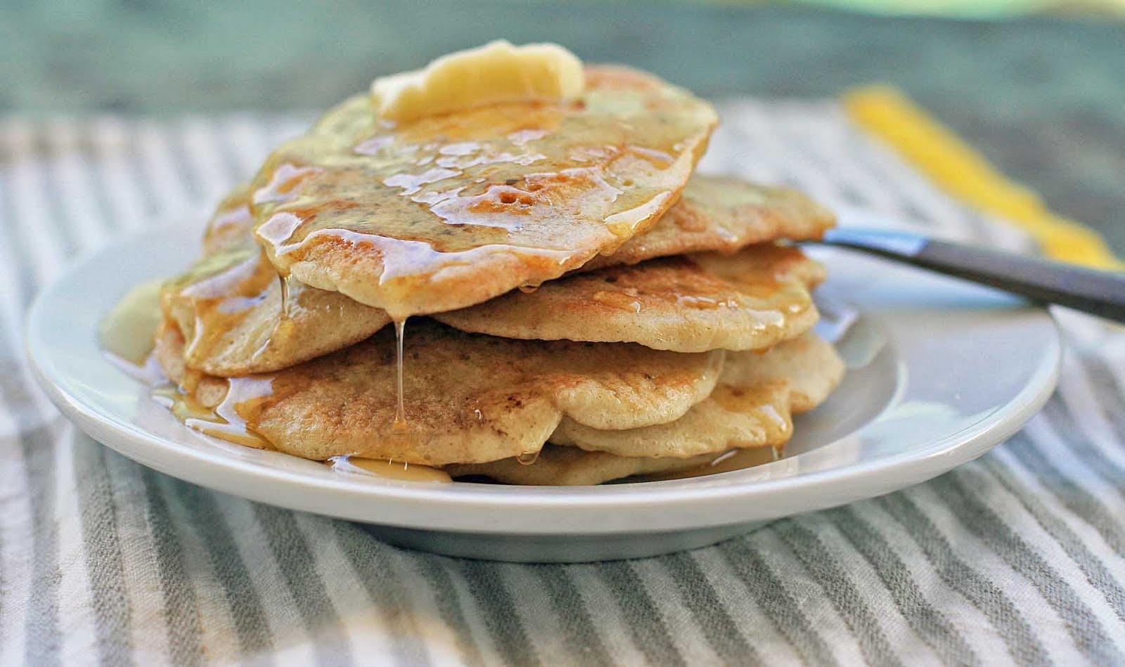 Beghrir- Moroccan Gluten-Free Pancakes | Girl Cooks World